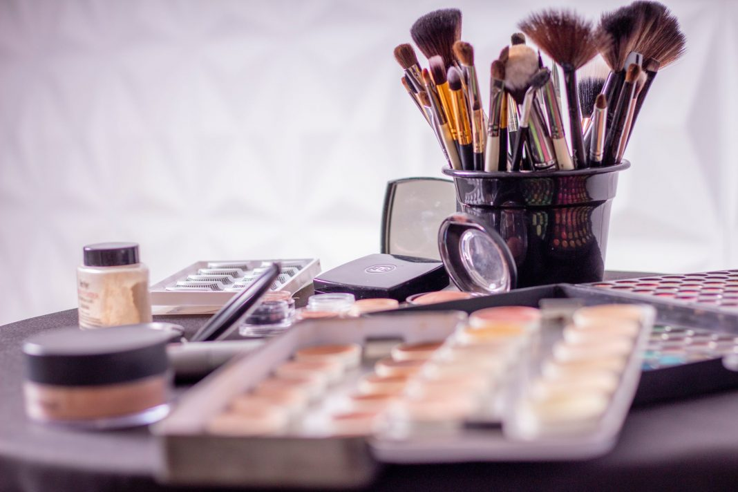 make-up trends 2020