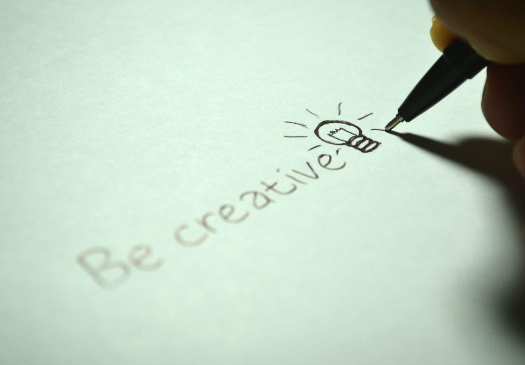 karakter creatieve mensen