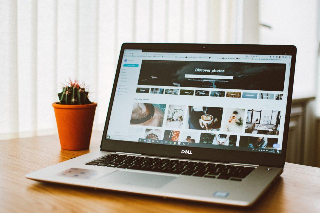 foto's voor je blog vinden