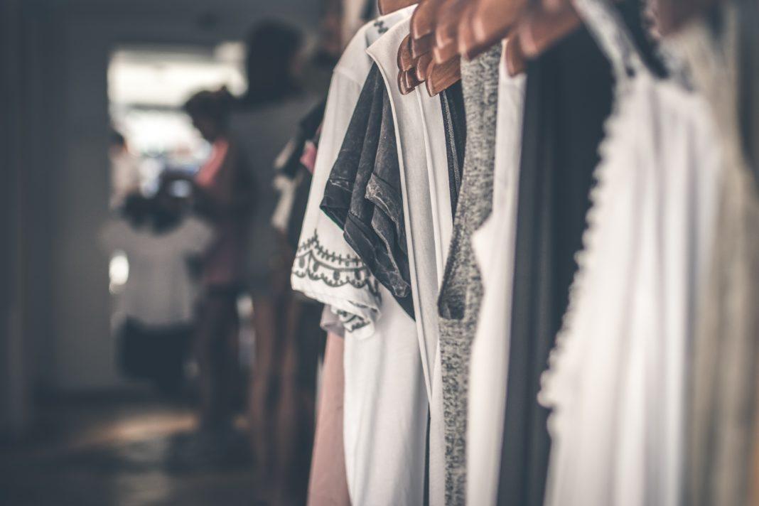 Lidl kledinglijn