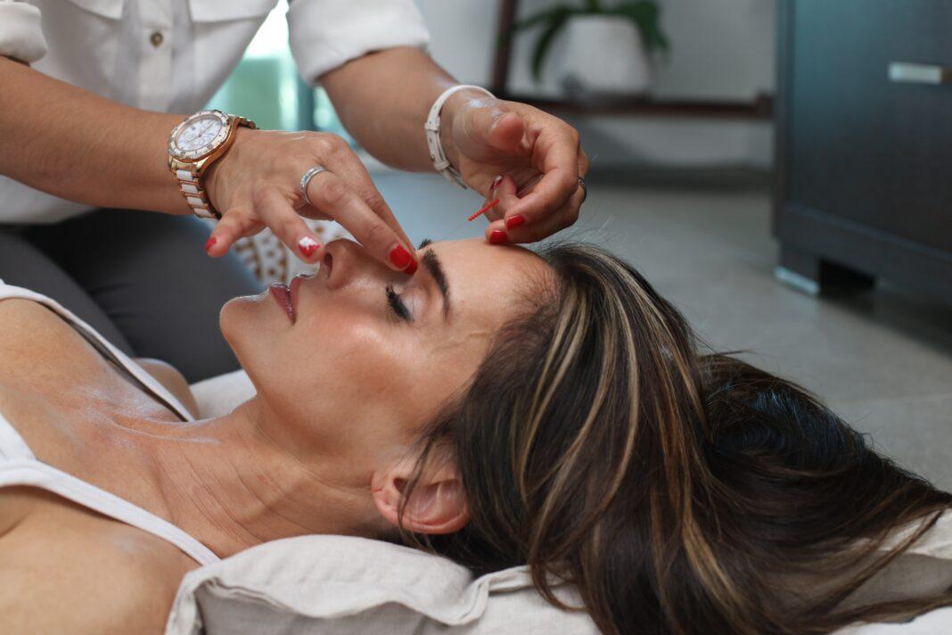 bekende beauty salons