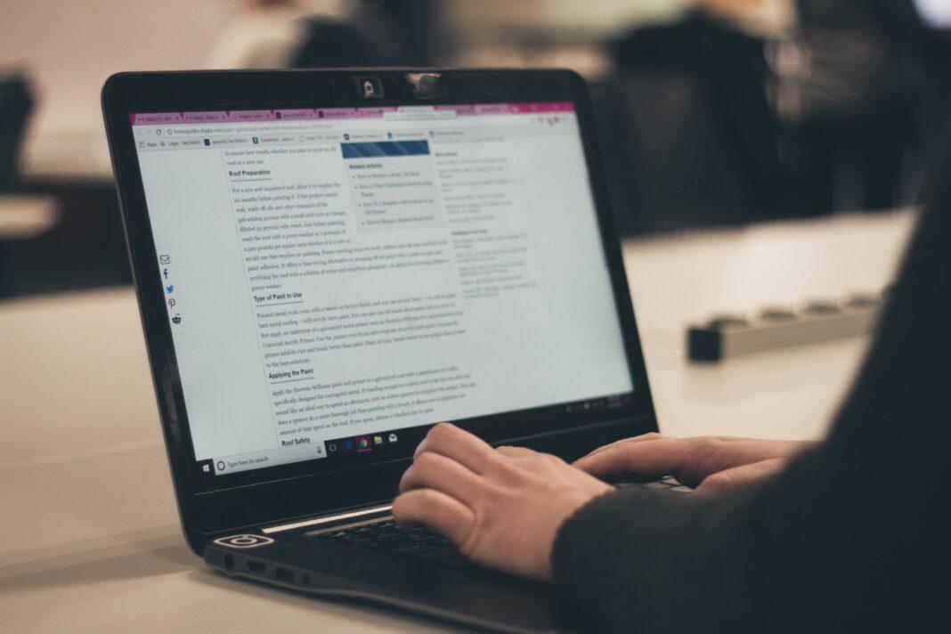 leukste blogs over bloggen