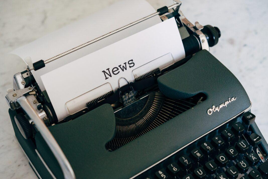 verdiensten journalist