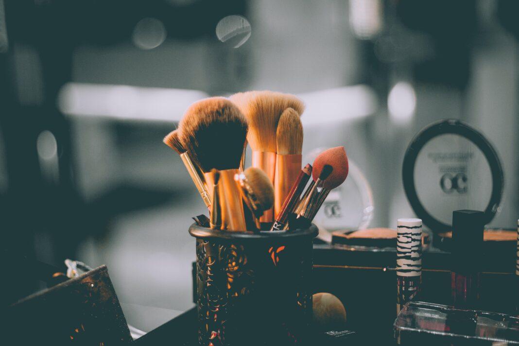 bekende make-up artiesten