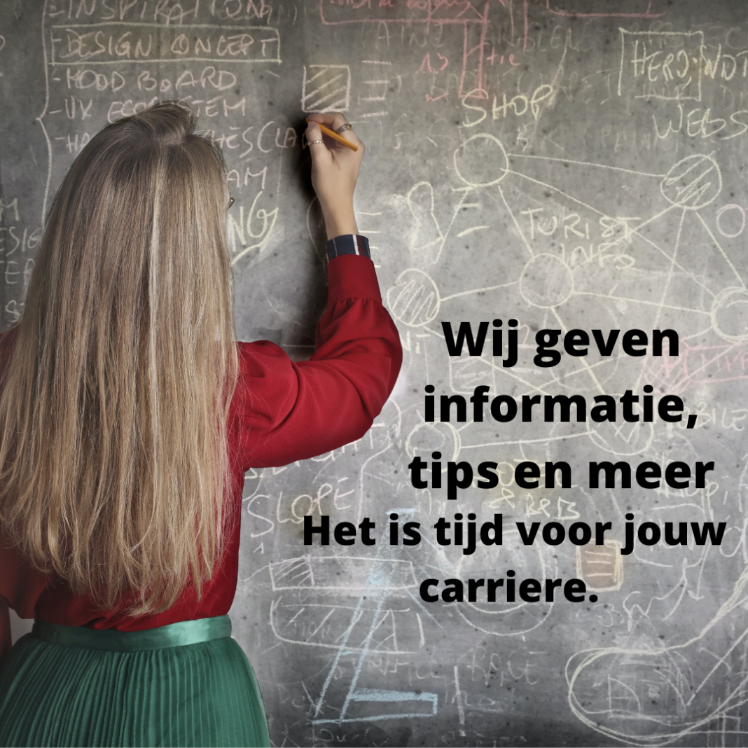 carriere tijd