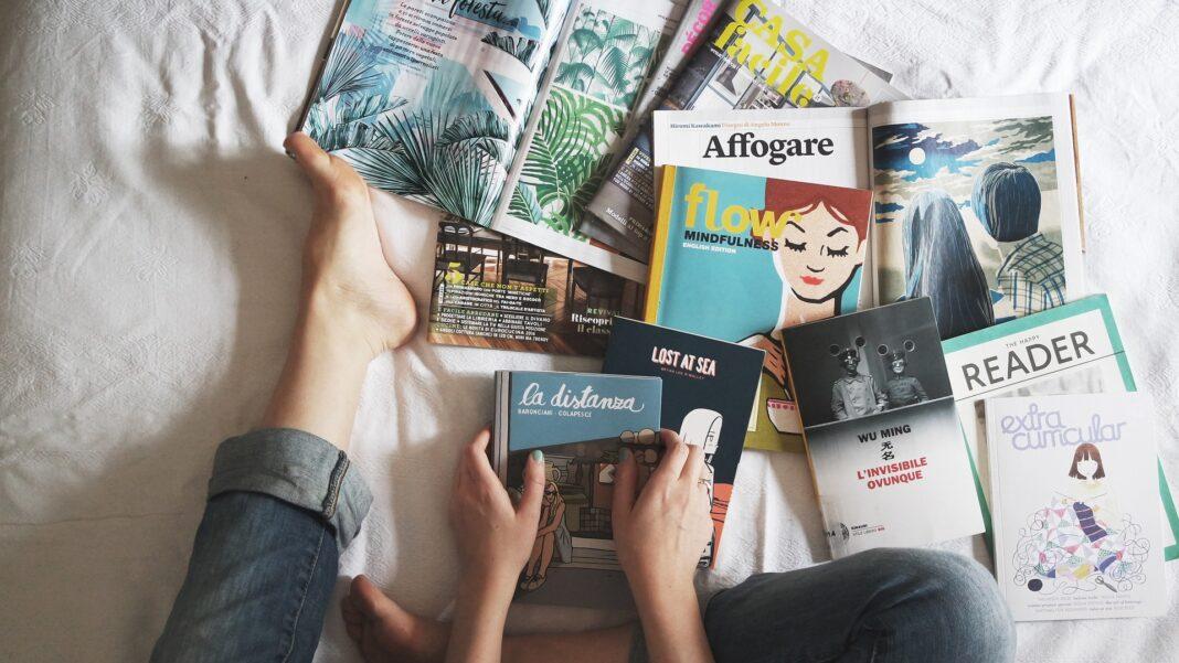 hoe begin je een online magazine