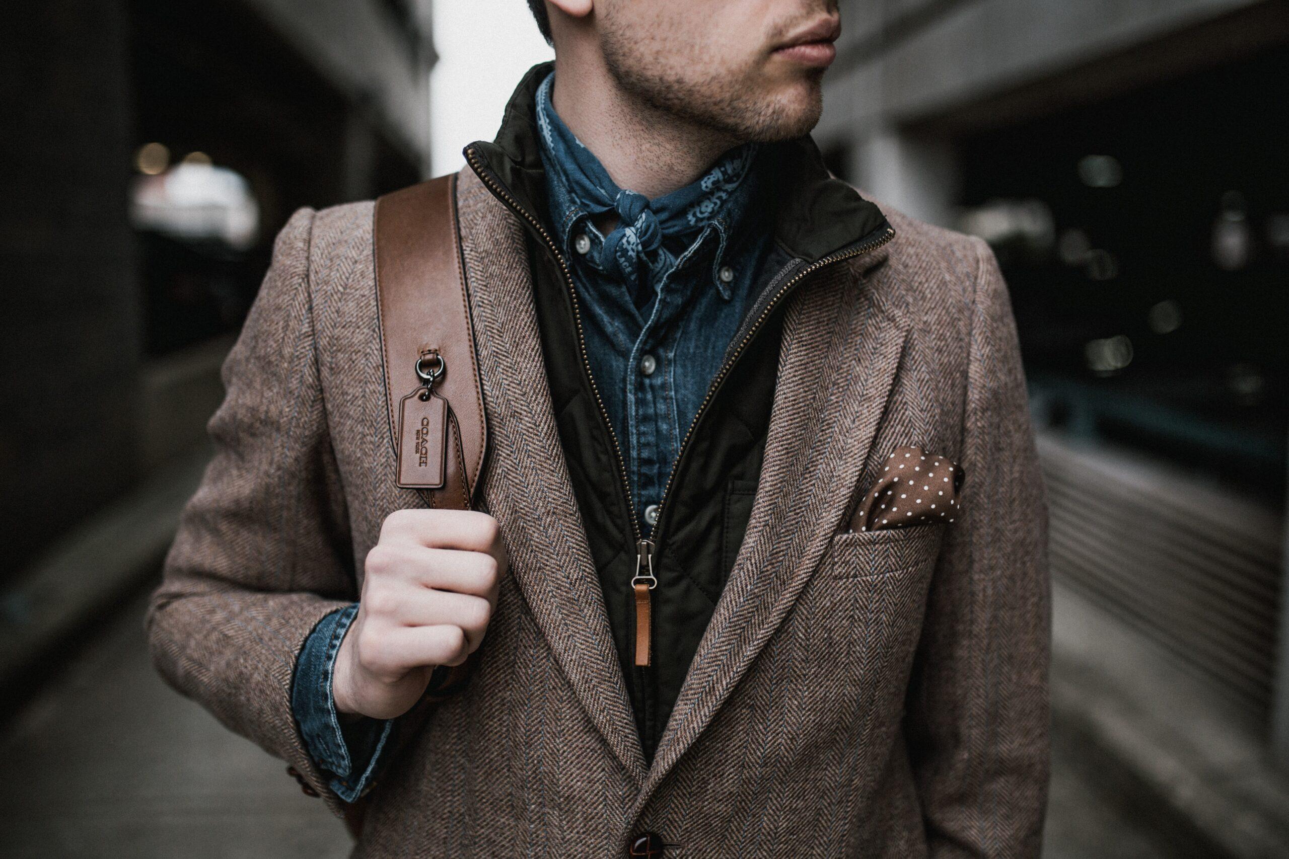 mannelijke street style influencers