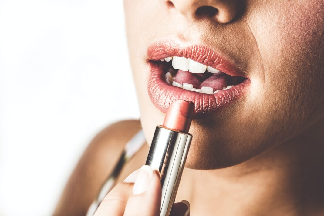 make-up influencer