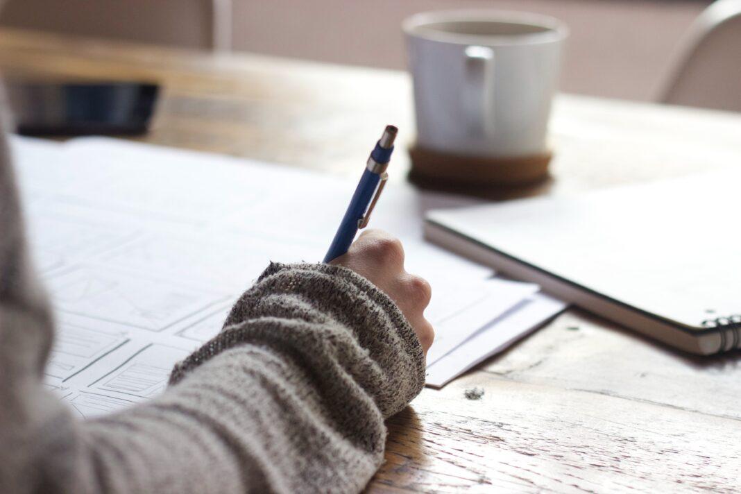 wat kost een blog
