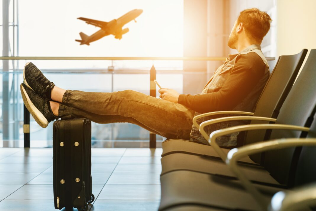 reisblog beginnen