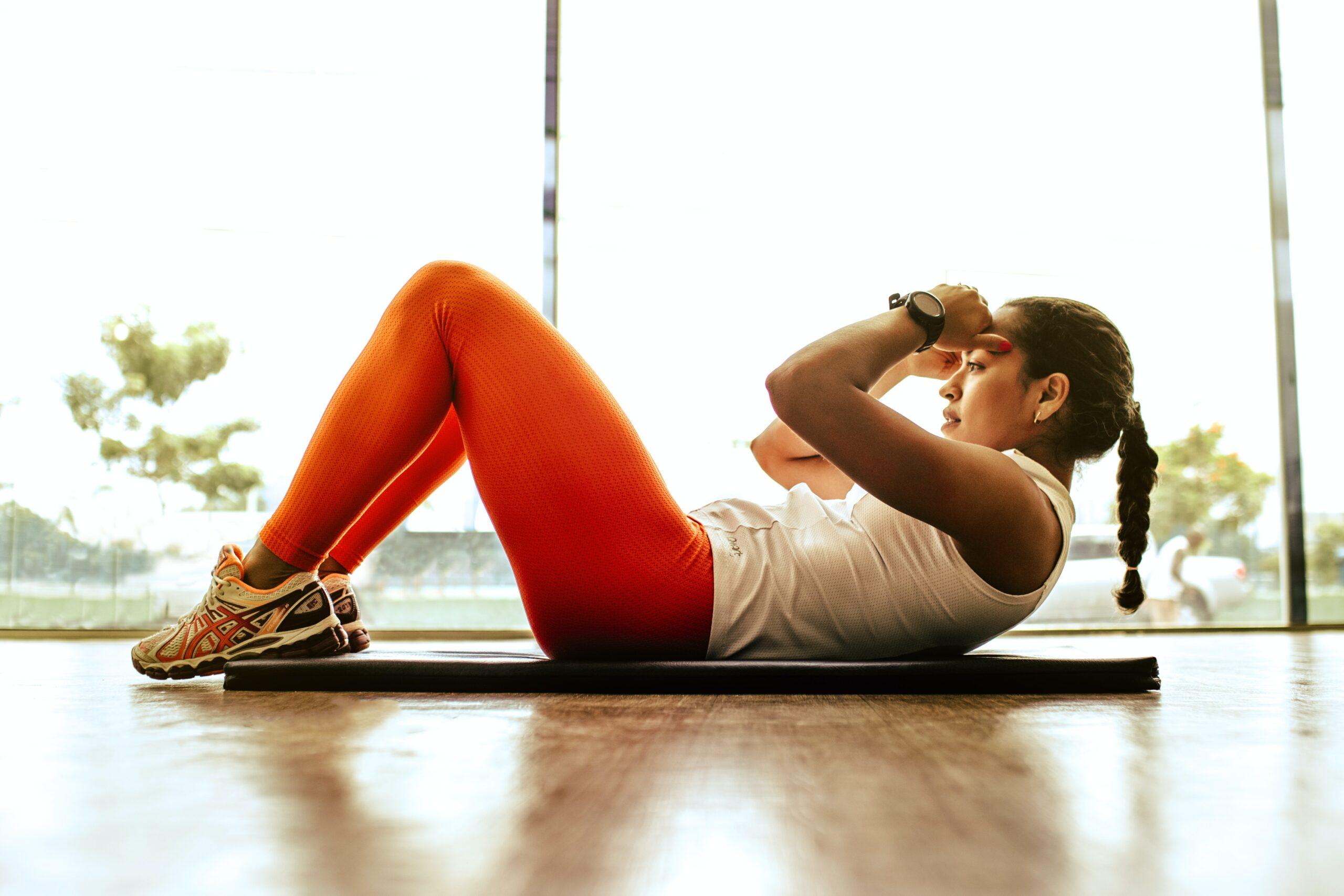 fitness influencer worden