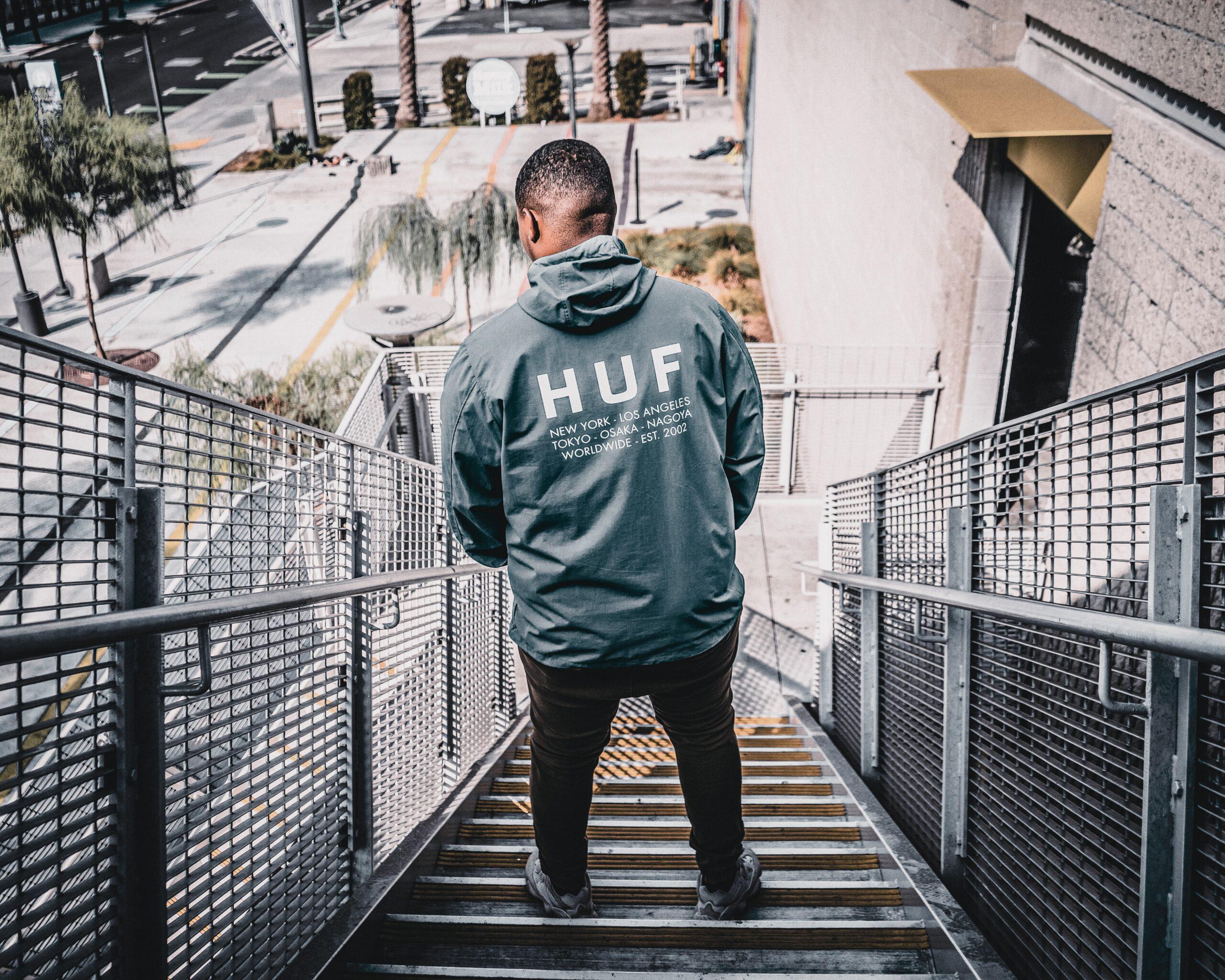 waar koop je urban kleding