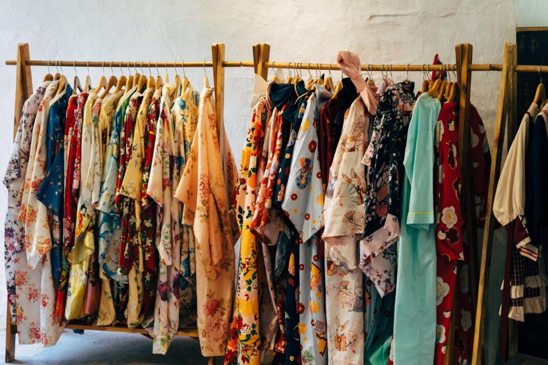celebs met eigen kledinglijn