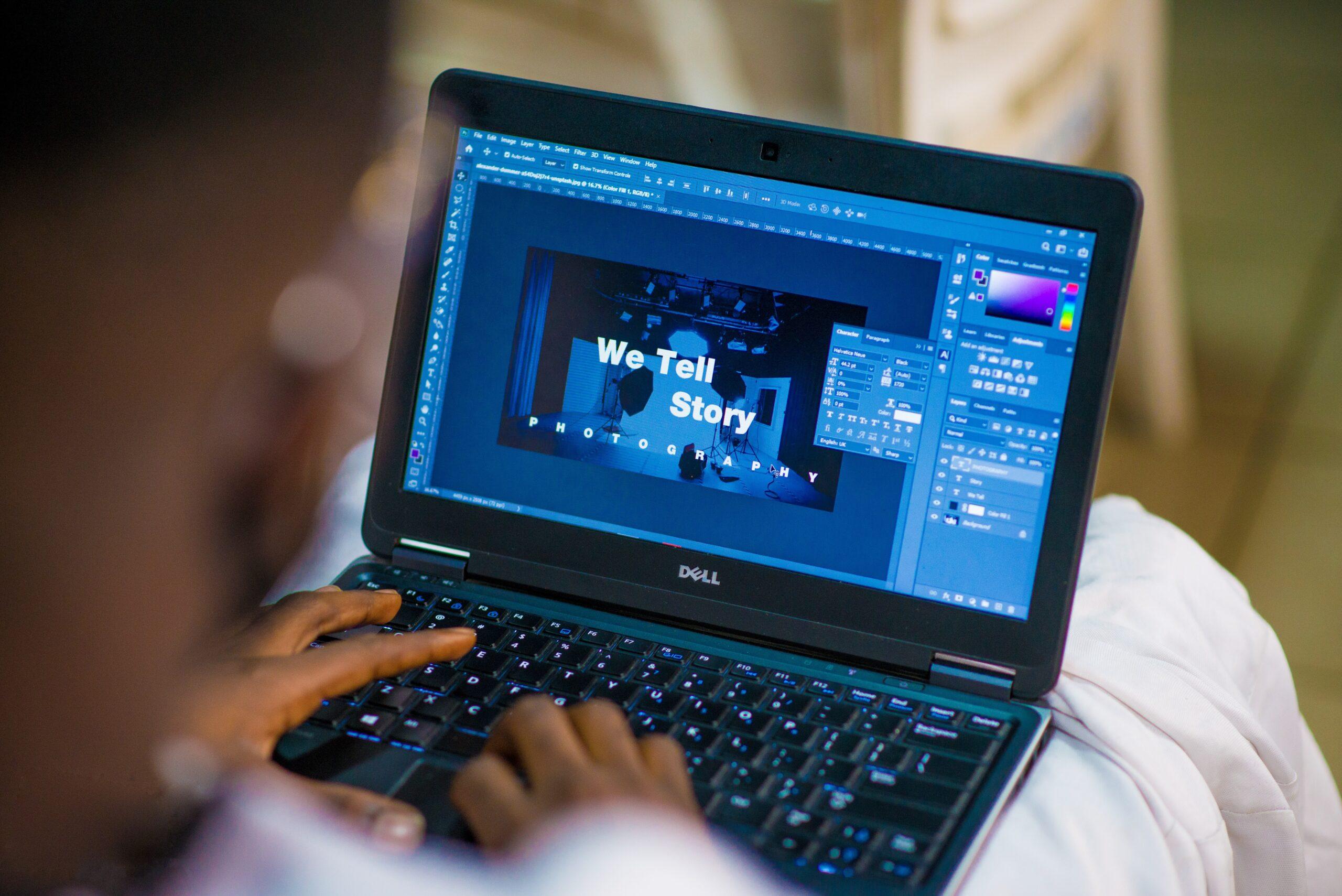 tips voor grafisch ontwerper
